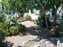 Uno scorcio del nostro giardino